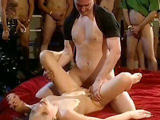Gangbang,Black and Ebony,Blowjob,Brunette,Gym,Hardcore,Interracial,Pornstar,Vintage,Slut