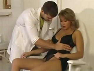 Doctor,Big Ass,Big Boobs,Blowjob,School,Vintage