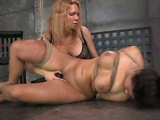 Femdom,Fetish,Fingering,Lesbian,Lingerie,Sex Toys,Big Ass,BDSM,Big Boobs,Blonde,Brunette