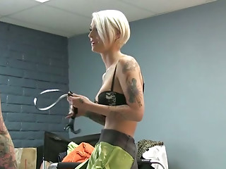 Small Tits,Solo,Casting,Panties,Big Boobs,Blonde,Brunette,Softcore,Tattoo,Strip