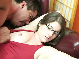 Sleeping,Glasses,Teen,Babe,Brunette,Fetish,Foot Fetish,Latina,Panties,Small Tits,Ass licking