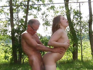 Babe,Big Boobs,Big Cock,Blowjob,Hardcore,Mature,Old and young,Outdoor,Small Tits,Teen,Ass licking,Doggystyle,Big Ass