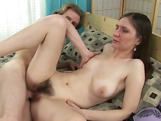 Panties,Hairy,Big Ass,Big Boobs,Blowjob,Brunette,Hardcore,Slut