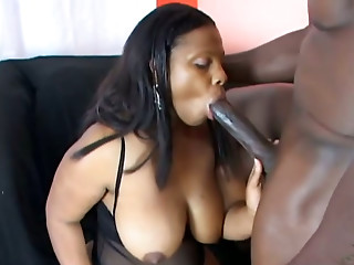BBW,Big Cock,Black and Ebony,Big Boobs,Blowjob,Chubby,MILF,Big Ass