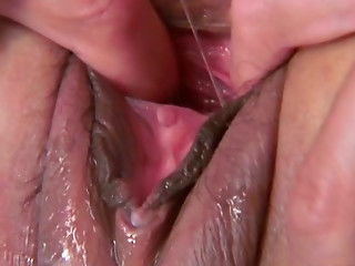 Clit,Ass licking,Shaved,Anal,Asian,Blowjob,Close-up,Fingering,Hairy,Small Tits,Stockings,Teen