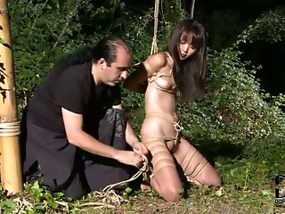 BDSM,Brutal,Asian,Small Tits,Hardcore,Outdoor,Doggystyle