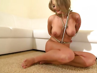 BDSM,Big Ass,Big Boobs,Fetish,MILF,Tattoo,Solo,Shaved
