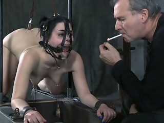 Smoking,Fetish,Mature,Blowjob,Brunette,Old and young,Small Tits,Big Ass,Babe,BDSM