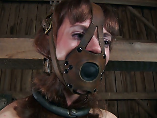 Masked,Shaved,BDSM,Blowjob,Brunette,Fingering,Lingerie,Mature,Nipples,Old and young