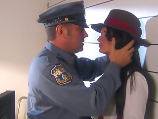 Uniform,Big Ass,Babe,Big Boobs,Big Cock,Blowjob,Brunette,Fingering,Gangbang,Lesbian,Reality,Masturbation