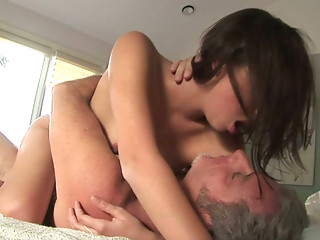 Old and young,Mature,Small Tits,Teen,Shaved,Big Ass,Blowjob,Hardcore