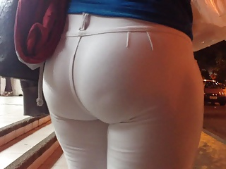 Big Ass,MILF,Latina