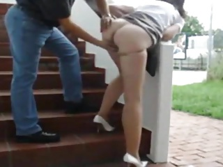 Outdoor,Amateur,Cumshot,Hardcore,Public Nudity