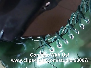 Latex,BDSM,Cumshot,Femdom,Fetish,Foot Fetish,Hardcore,High Heels,Couple
