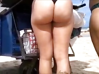 Outdoor,Voyeur,Big Ass