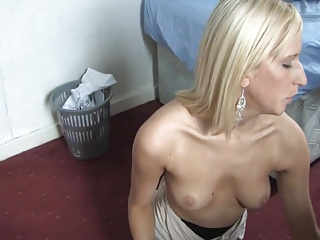 Blonde,Nipples,Small Tits,Voyeur,Amateur