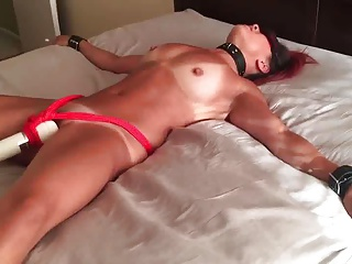 Amateur,BDSM,Wife,Orgasm,Slut