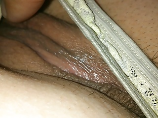 Wet,Fingering,Wife,Amateur
