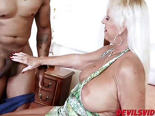 Black and Ebony,Grannies,Hardcore,Interracial