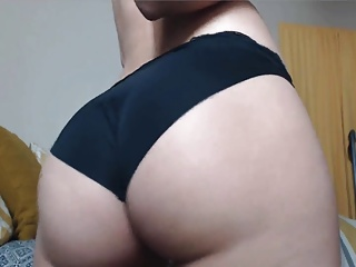 White Girl Big Ass PAWG