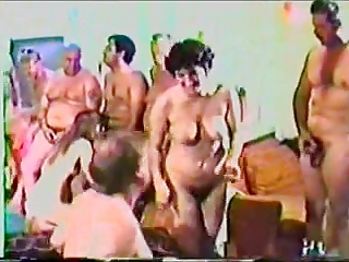 Group Sex,Vintage,Voyeur