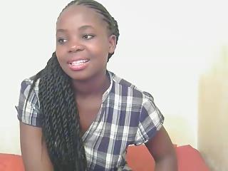 Webcams Ebony Teen 20
