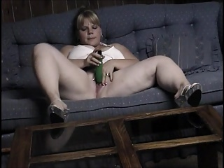 BBW,High Heels,Sex Toys,Masturbation