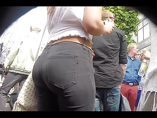 Jeans,British,Brunette,Close-up,Hidden Cams,Voyeur,Big Ass