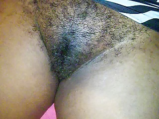 Black and Ebony,Hairy