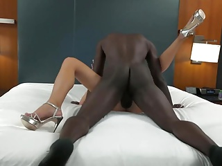 Big Boobs,Big Cock,Blonde,Creampie,Interracial,Strip