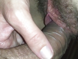 Clit,Massage,Amateur,Hairy