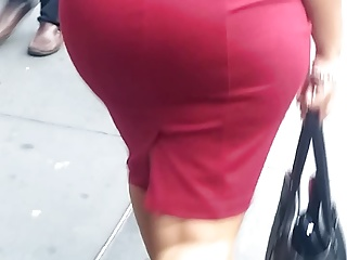 Big Ass,Latina