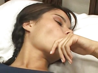 Screaming,Petite,Anal