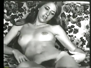 Vintage,Car Sex,Strip