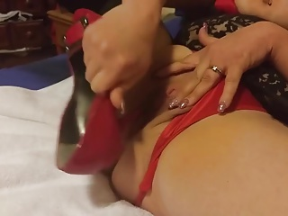 Squirting,BDSM