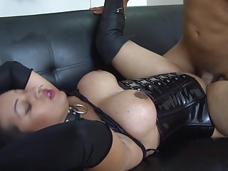 Latina,POV,Big Boobs,Facial,Big Ass,BDSM