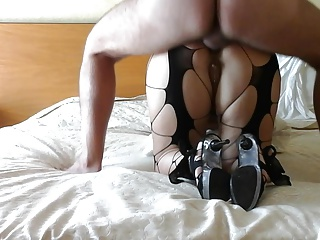 Hard Assfuck for my sexy girl 2