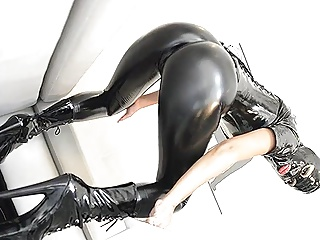 Latex,Amateur,High Heels,Softcore