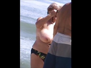 Grannies,Big Boobs,Mature,Outdoor,Voyeur,Natural