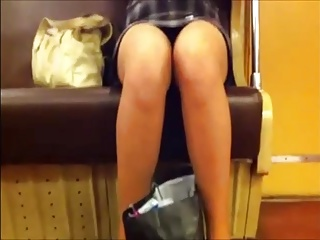 Bus,Flashing