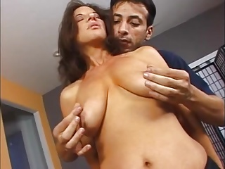 MILF,Big Ass,Big Boobs,Blowjob,Cumshot