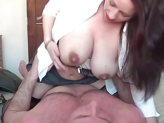 Milk,Amateur,Blowjob,Cumshot,Nipples