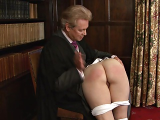 Spanking,Office
