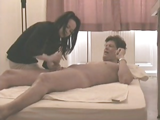 Asian,Handjob,Massage