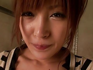 clubporn net  Kirara Asuka in Incredible close-up