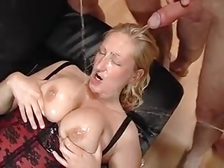 Fisting,Facial,Big Boobs,Anal