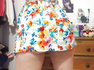 Upskirt,Webcams