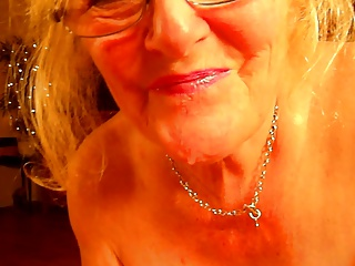 British,Mature,Grannies,Blonde,Blowjob