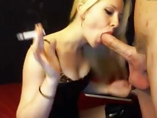 Smoking,Amateur,Webcams,Blonde,Blowjob