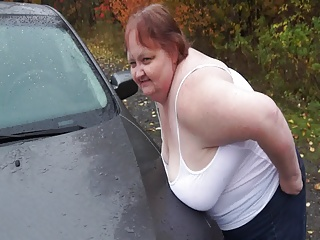 BBW,Big Boobs